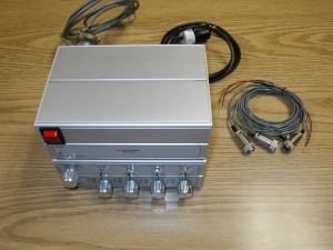Diesel Ignition Ion Amplifier